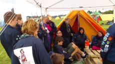 Spejdernes Lejr 2012 - Planlægningsmøde